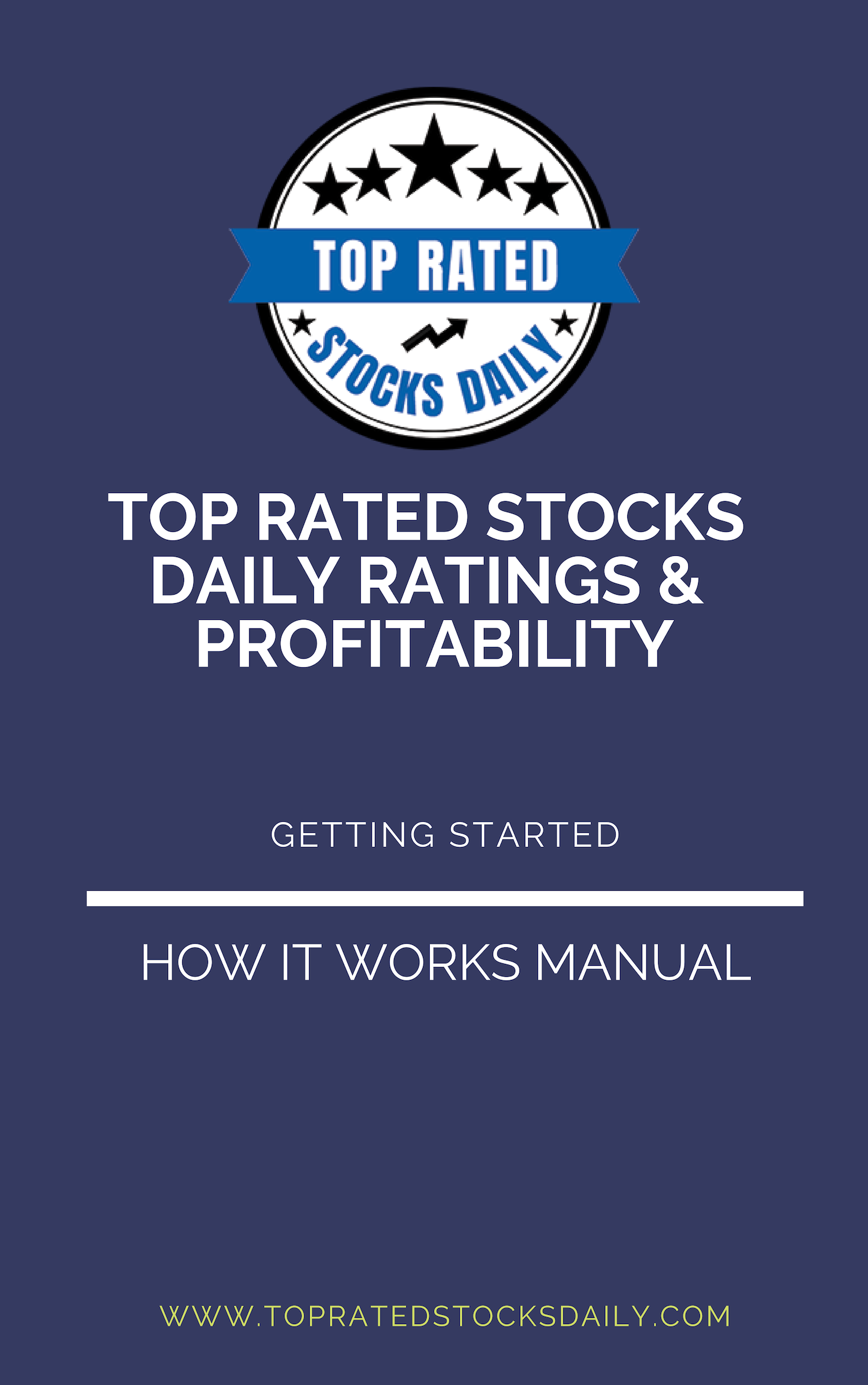 TOP RATED STOCKS DAIL